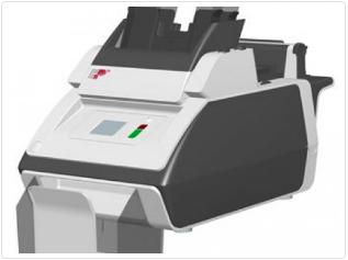 asztali borítékológép