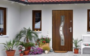bejárati ajtók
