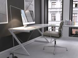 irodai asztal
